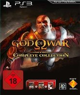 God of War - Complete Collection | Video Games