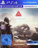 Farpoint | Video Games