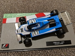 Ligier js11   jacques lafitte   1979 model racing cars 8c9fe68d 65d8 43ab 84f1 16c55605e1b0 medium