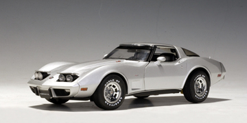 1978 Chevrolet Corvette | Model Cars