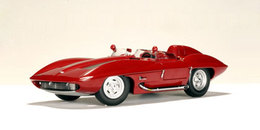 1959 Chevrolet Corvette Stingray | Model Cars