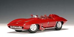 1959 Chevrolet Corvette Stingray Racer | Model Cars