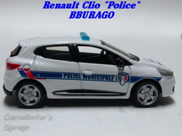 "Renault Clio ""Police"" 