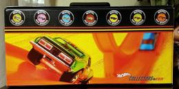 2002 RLC / HWC Series 1 Master Set | Model Vehicle Sets | RLC / HWC Series 1 Master set (front)