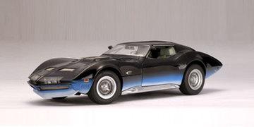 1968 Chevrolet Corvette Mantaray | Model Cars