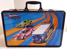 2004 RLC / HWC Series 3 Master Set | Model Vehicle Sets | 2004 RLC / HWC Series 3 Master Set (front)