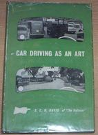 Car Driving as an Art | Books
