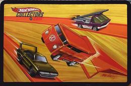 2007 RLC / HWC Series 6 Master Set | Model Vehicle Sets | 2007 RLC / HWC Series 6 Master set (front)