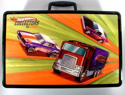 2008 RLC / HWC Series 7 Master Set | Model Vehicle Sets | 2008 RLC / HWC Series 7 Master set (front)