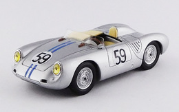 Porsche 550 RS | Model Racing Cars