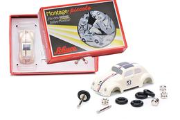 Volkswagen Beetle #53 Herbie | Model Car Kits