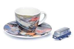 "Set Schuco Espresso cup Edition VIII ""Radiant""    Mugs"