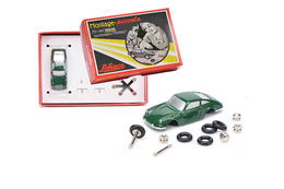 Porsche 911 Little Mechanic Kit | Model Car Kits