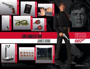 James Bond | Action Figures