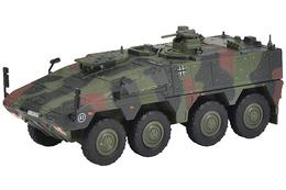 Boxer Transport Tank - German Bundeswehr | Model Military Tanks & Armored Vehicles