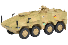 Boxer Transport Tank - ISAF | Model Military Tanks & Armored Vehicles