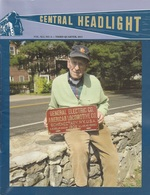 Central Headlight  XLI No. 3 - 3rd. Quarter 2011 Magazine | Magazines & Periodicals | Central Headlight  XLI No. 3 - 3rd. Quarter 2011 Magazine