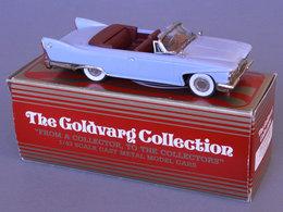 1960 Plymouth Fury | Model Cars
