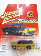 Custom Chevy Wagon | Model Cars