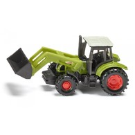 Claas Ares with Front Loader | Model Farm Vehicles & Equipment