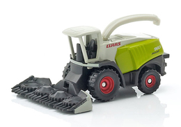 Claas Lexion 960 Jaguar Forage Harvester | Model Farm Vehicles & Equipment