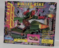 Bullet Bike | Action Figure Sets