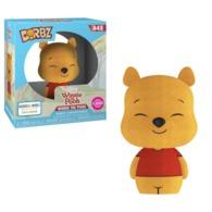 Winnie the pooh %2528flocked%2529 vinyl art toys 1fb5cced e993 46b3 b08c 4fd3116c9e53 medium