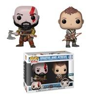 Kratos and atreus vinyl art toys sets d278c78c 642f 40f8 b92d 461f9f60b85a medium