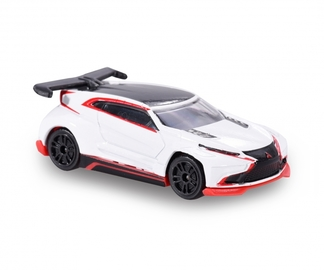Mitsubishi Concept XR-PHEV Evolution Vision Gran Turismo   Model Cars