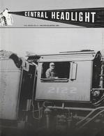 Central Headlight  XXVIII No. 2 - 2nd. Quarter 1998 Magazine | Magazines & Periodicals | Central Headlight  XXVIII No. 2 - 2nd. Quarter 1998 Magazine