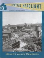 Central Headlight  XLIV No. 2 - 2nd. Quarter 2014 Magazine | Magazines & Periodicals | Central Headlight  XLIV No. 2 - 2nd. Quarter 2014 Magazine