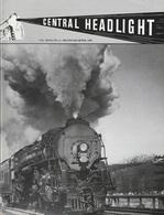 Central Headlight  XXVII No. 2 - 2nd. Quarter 1997 Magazine | Magazines & Periodicals | Central Headlight  XXVII No. 2 - 2nd. Quarter 1997 Magazine