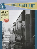 Central Headlight  XL No. 2 - 2nd. Quarter 2010 Magazine | Magazines & Periodicals | Central Headlight  XL No. 2 - 2nd. Quarter 2010 Magazine