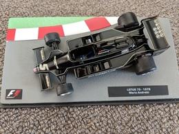Lotus 79   mario andretti   1978 model racing cars 9971a09e e97b 417f b9f1 0b351803353b medium