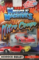 Muscle machines nitro coupes bedrock bullet model cars 2b758529 49d4 4d74 9890 27849372a3ea medium