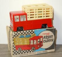 Fruit Carrier   Model Trucks