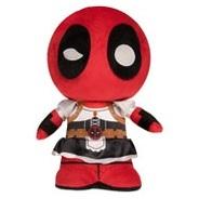Deadpool (Maid) | Plush Toys