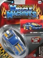 Muscle machines originals chevy camaro model cars 50413709 3bd3 4833 9628 e6eba0a984d0 medium
