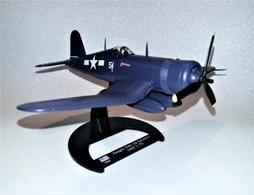 Vought f4u 1d corsair model aircraft e675bac8 0c4d 48b3 aadf f61bde99bb69 medium