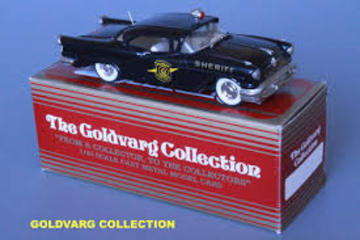1957 Oldsmobile Starfire | Model Cars | hobbyDB