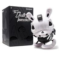 "The Death of Innocence 8"" Rocking Horse Dunny   Vinyl Art Toys"
