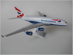 British Airways Airbus A380 | Model Aircraft Kits