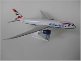 British Airways Boeing 787-8 | Model Aircraft Kits