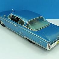 1960 Mercury Park Lane  | Model Cars