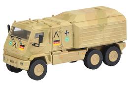 Yak Multi-purpose Wheeled Vehicle | Model Military Tanks & Armored Vehicles