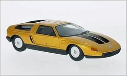 Mercedes C111-IID | Model Cars