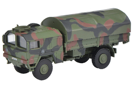MAN 5t GL Truck  | Model Military Tanks & Armored Vehicles