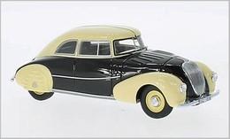 Maybach SW35 Stromlinie Spohn 1935 | Model Cars