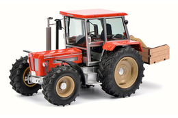 Schlüter Compact 1350  | Model Farm Vehicles & Equipment