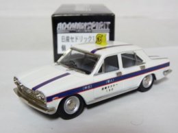 Nissan Cedric Privately Owned Taxi | Model Cars